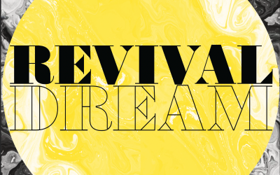 NOVÝ ALBUM – REVIVAL DREAM ALBUM