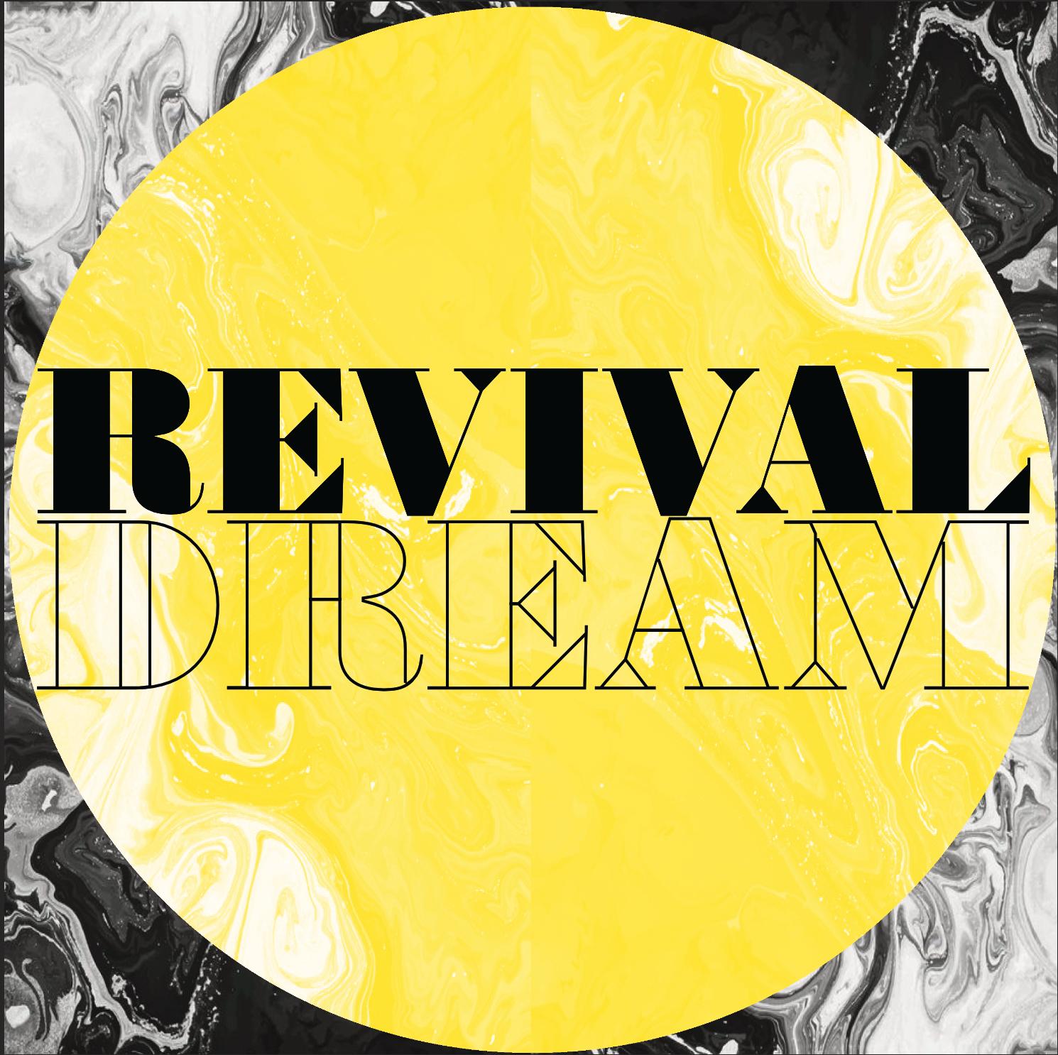 REVIVAL DREAM ALBUM – IG/FB/YT PROMO (v slovenčine)